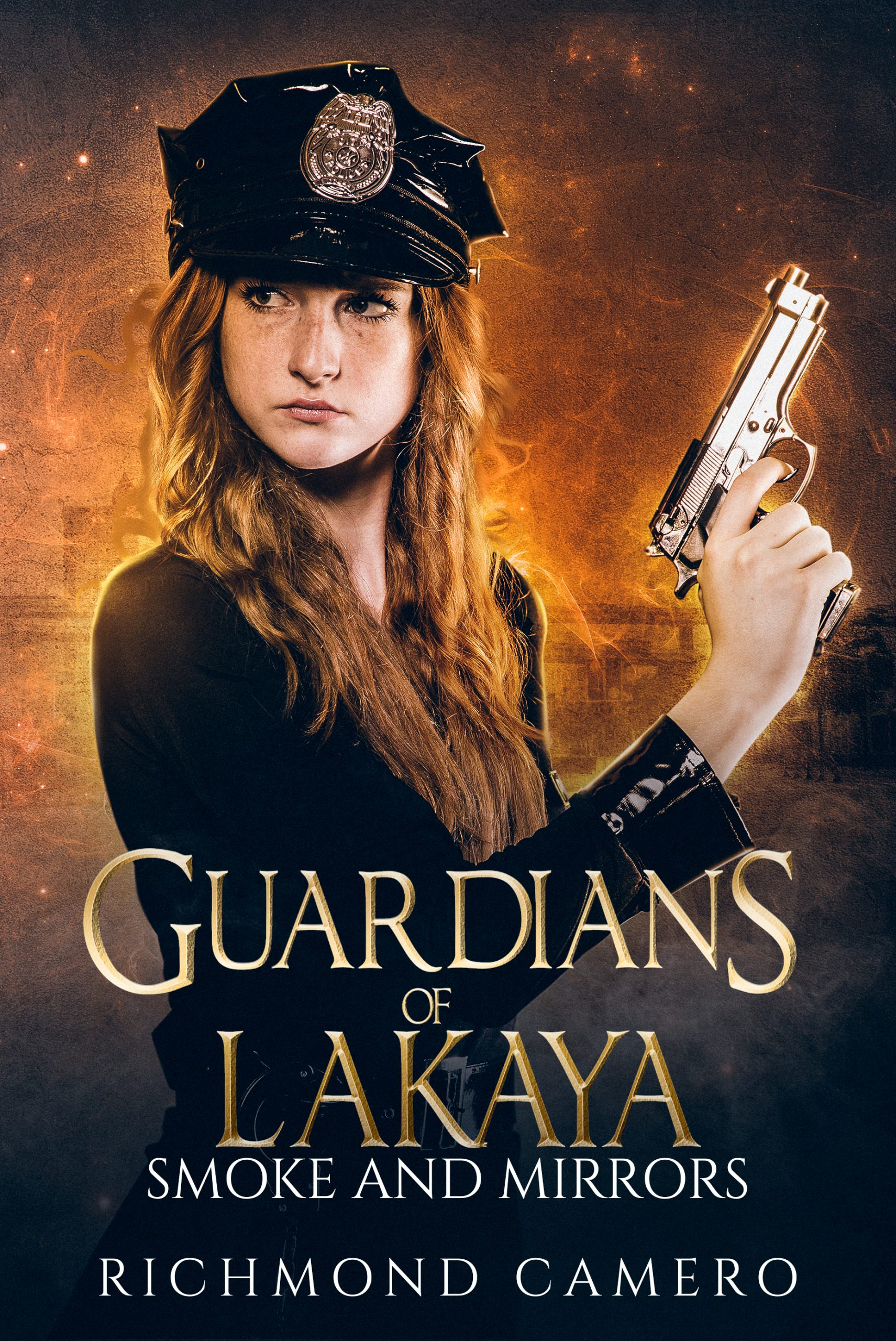 Guardians of Lakaya 3: Smoke and Mirrors