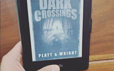 9th Book for 2020: Dark Crossings – Monsters by Sean Platt and David Wright
